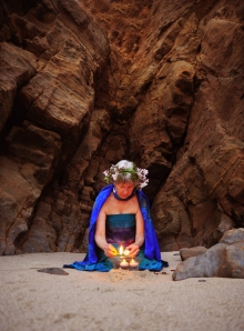 Sweet Light of the Divine Feminine