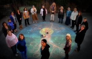 1-2014 full moon ceremony