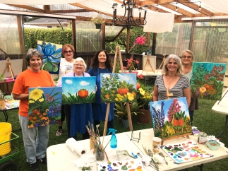 painting class02